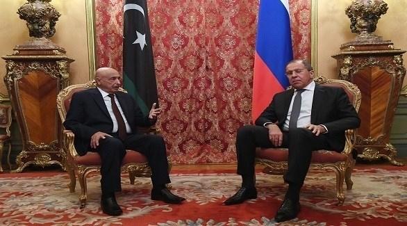 روسيا تُقرر إعادة فتح سفارتها في ليبيا