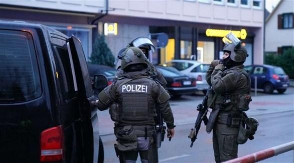 حملة أمنية ضد نازيين جدد في ألمانيا خططوا للهجوم على مسجد