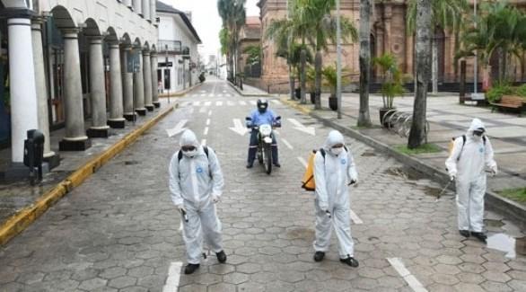 بوليفيا تعد مقابر جماعية بعد امتلاء المدافن بضحايا كورونا