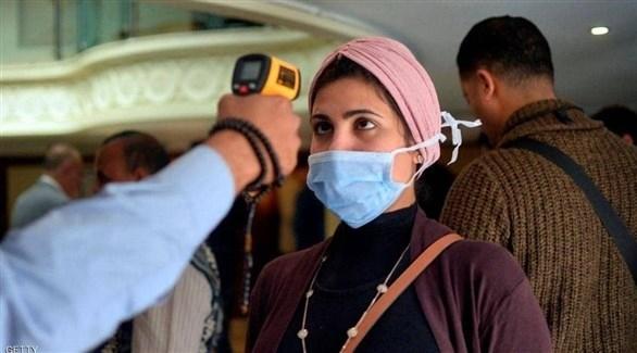 مصر: 63 وفاة و1218 إصابة جديدة بكورونا
