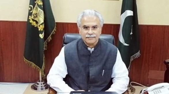 بعد الخارجية... إصابة وزير الصحة الباكستاني بكورونا
