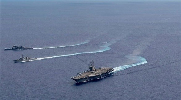 بكين: لأمريكا دوافع خفية في بحر الصين الجنوبي