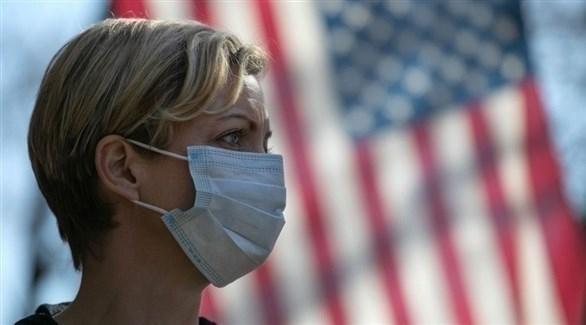 أمريكا تقترب من تسجيل مليوني إصابة بكرونا