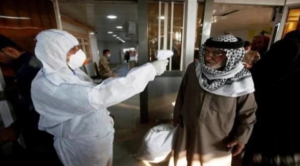 العراق يجدد أجراءات حظر التجوال الجزئي بسبب تفشي كورونا
