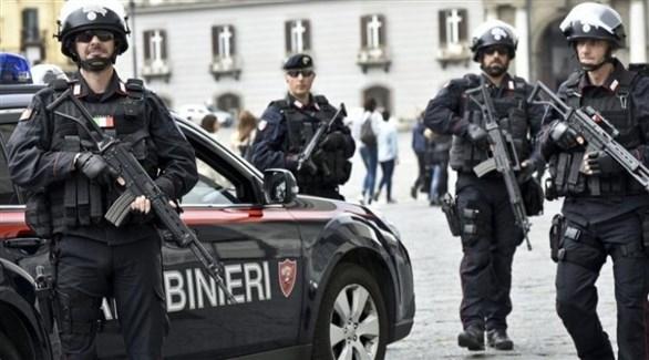 اعتقال إيطالي في ميلانو يروج لداعش عبر الانترنت