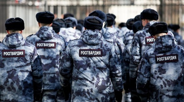 اعتقال حاكم روسي للاشتباه في ضلوعه في جرائم قتل