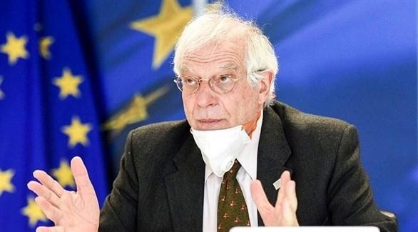 الاتحاد الأوروبي: مصممون على حل الدولتين