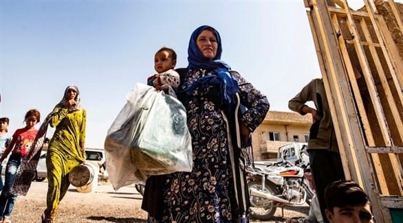 مجلس الأمن يصوت ضد مشروع قرار روسي لخفض المساعدات الإنسانية لسوريا