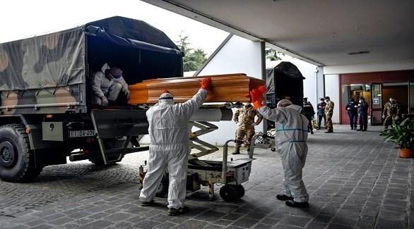 كورونا حول العالم... 12 مليون إصابة و550 ألف وفاة