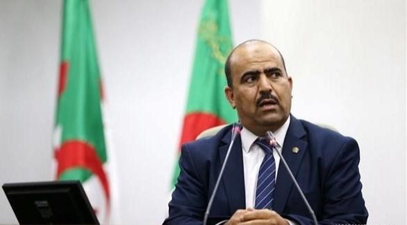 رئيس البرلمان الجزائري يؤكد تمسك بلاده بالحل السياسي في ليبيا