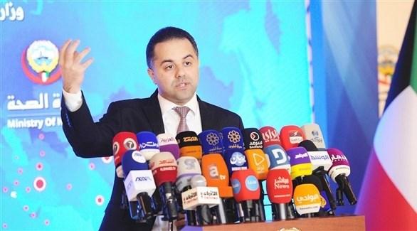 3 وفيات و833 إصابة جديدة بكورونا في الكويت
