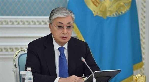 رئيس كازاخستان يهدد بإقالة الحكومة بسبب كورونا