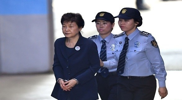 تقليص سجن رئيسة كوريا الجنوبية السابقة إلى 22 عاماً