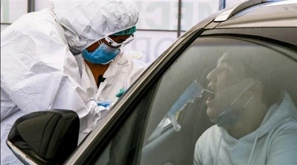 كازاخستان تنفي ظهور فيروس جديد فتاك