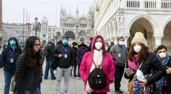 إيطاليا: الإصابات بكورونا تقترب من 243 ألفاً