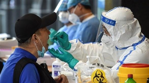 7 إصابات جديدة بكورونا في الصين