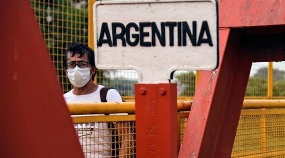 إصابات كورونا تقترب من 179 ألفاً في الارجنتين