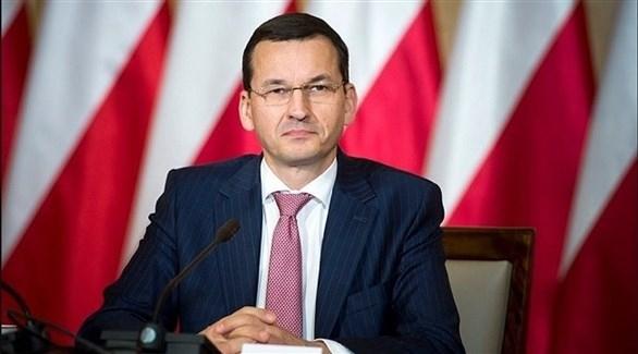 """وزير الدفاع البولندي:""""واشنطن سنتشر ألف جندي على أراضينا"""""""