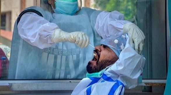 إجمالي حالات الإصابة بفيروس كورونا المستجد في العالم يصل إلى 17.3 مليون