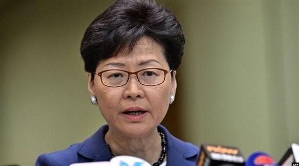 تأجيل انتخابات التشريعي في هونغ كونغ