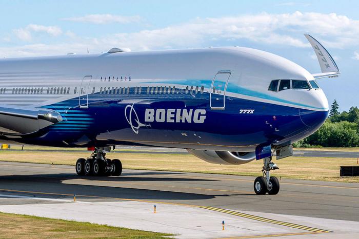 """""""Boeing-747"""" təyyarəsinin istehsalı dayandırılır"""