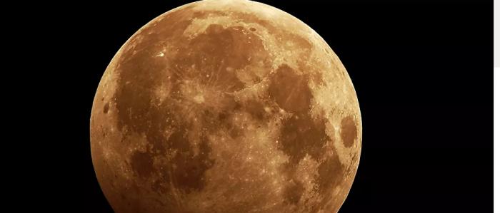 العثور على مادة متوهجة غامضة على الوجه الآخر للقمر... صورة