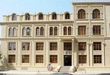 La comunidad azerbaiyana de la región de Nagorno-Karabaj ha distribuido una declaración