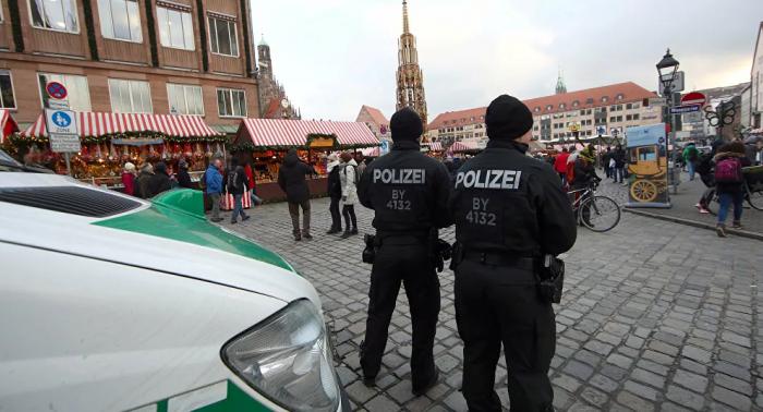 تقرير يؤكد ارتفاع نسبة النساء داخل التيار السلفي في ألمانيا