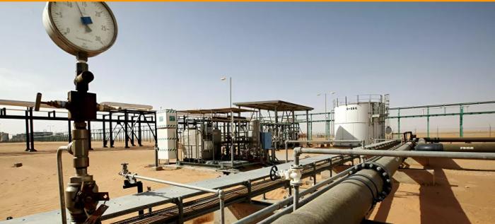 مؤسسة النفط الليبية: مستعدون لرفع حالة القوة القاهرة في ميناء السدر النفطي
