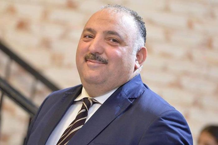 """""""Bəhram Bağırzadə oturur, aktiv hərəkətlərə cəhd edir"""""""