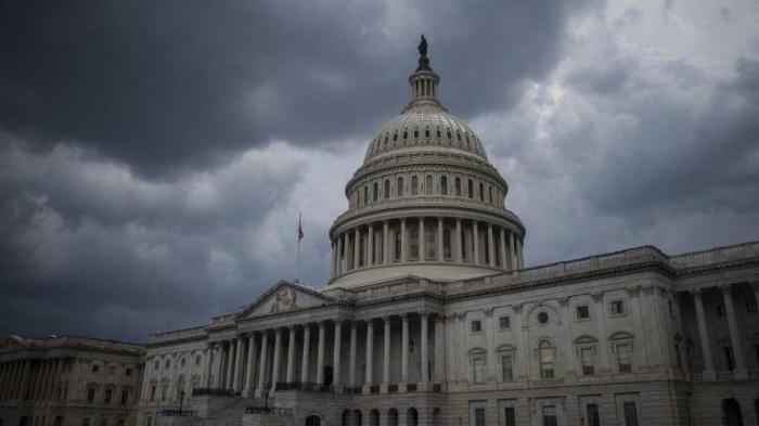USA:   la Chambre des représentants vote des sanctions pour défendre l