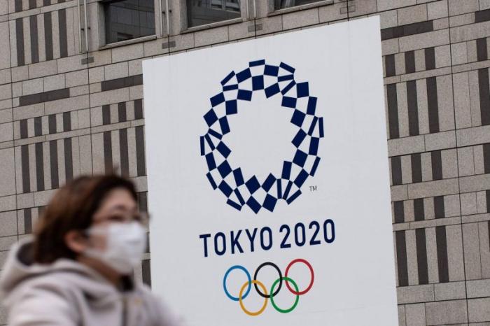 Japon: A Tokyo, réjouissances discrètes à un an des JO, menacés par le virus
