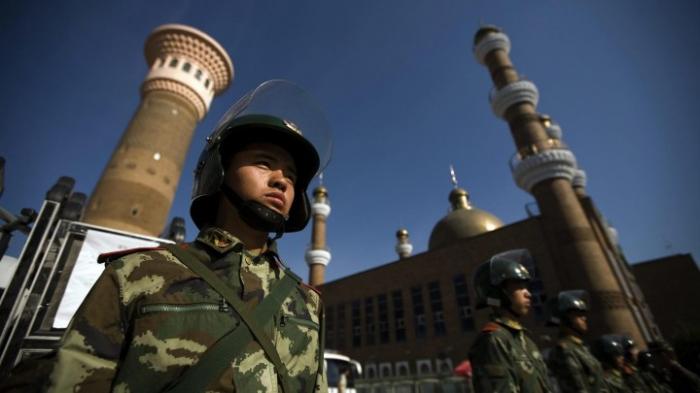 Peking antwortet den USA mit Gegen-Sanktionen