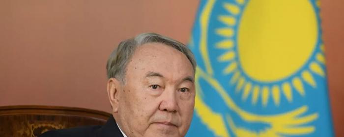 بوتين يهنئ الرئيس الأول لكازاخستان بعيد ميلاده الـ80: أعتز وأفتخر بسنوات الصداقة