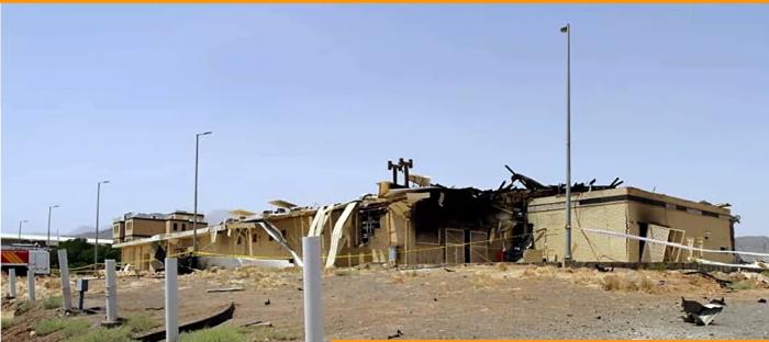 """إيران تكشف ما وصلت إليه التحقيقات في حادث منشأة """"نطنز"""""""