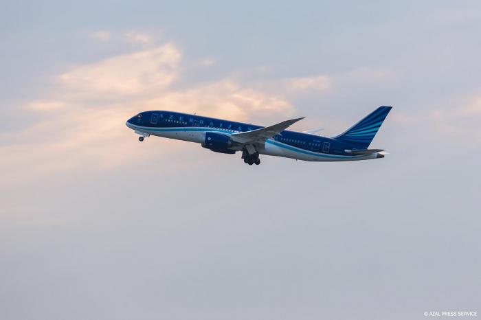 Bakı-London marşrutu üzrə aviabilet satışına başlanıldı