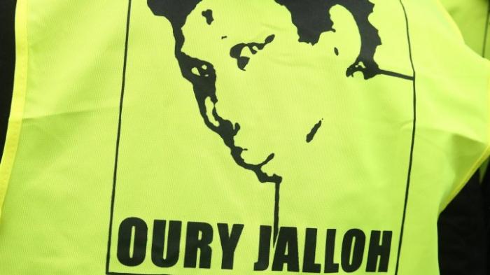 Justizbeamte verweigern Befragung zu Fall Jalloh im Rechtsausschuss