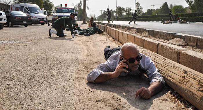 قتلى وجرحى في انفجار جديد يضرب العاصمة الإيرانية طهران