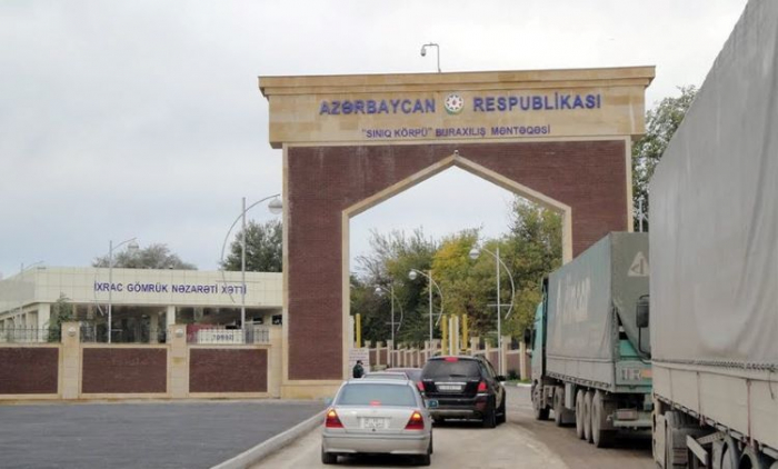 Azerbaijanis to be repatriated from Georgia test negative for COVID-19