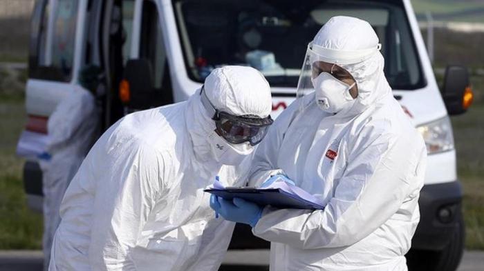 Moskvada daha 24 nəfər koronavirusdan ölüb