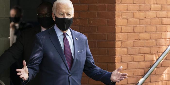 Biden annonce que les Etats-Unis «rejoindront» l