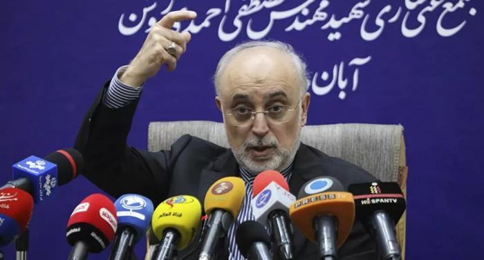 """بعد اتهام إسرائيل... علي أكبر صالحي يقدم إيضاحات بشأن حادثة مفاعل """"نطنز"""" النووي"""