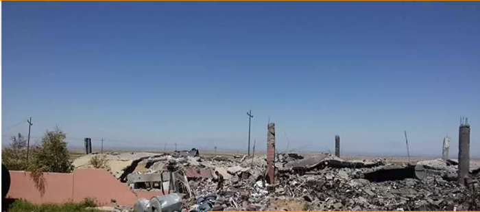 بغداد تعلن عن خياراتها للرد على القصف التركي في شمال العراق
