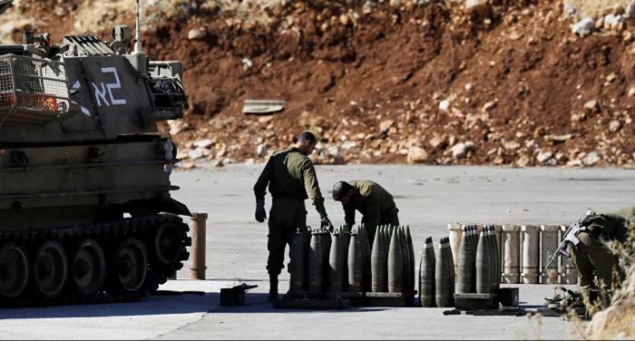 """12 دبلوماسيا أجنبيا يزورون الحدود الإسرائيلية اللبنانية قبل تجديد ولاية """"اليونيفيل"""""""