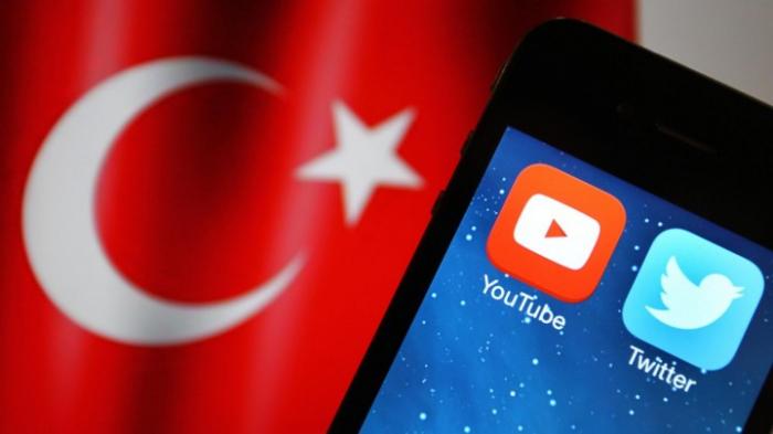 Türkei baut Kontrolle über soziale Medien aus