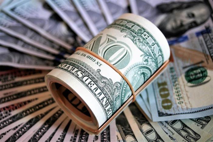 Dollara tələb artıb