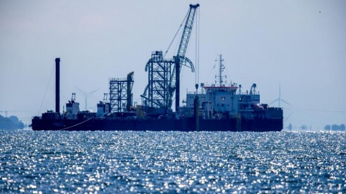 Dänemark ermöglicht Weiterbau von Nord Stream 2