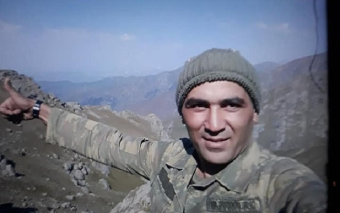 Another Azerbaijani soldier martyred in Armenian provocation laid to rest