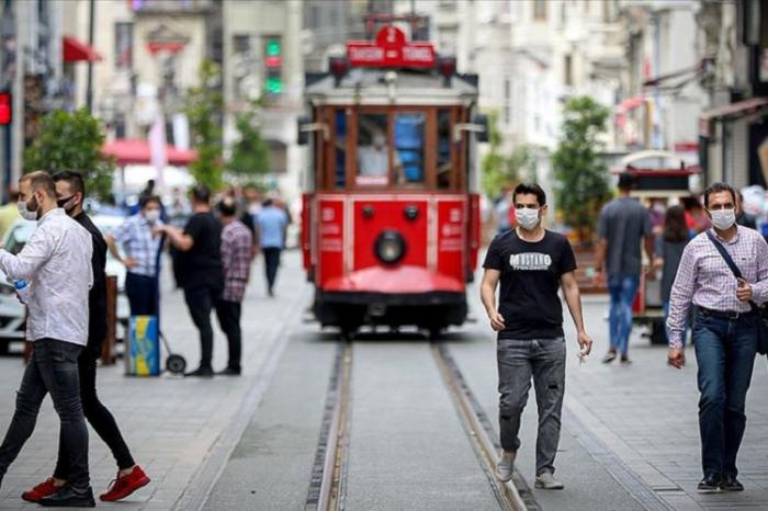 Türkiyədə koronavirusdan ölüm sayı 5300-ü keçdi