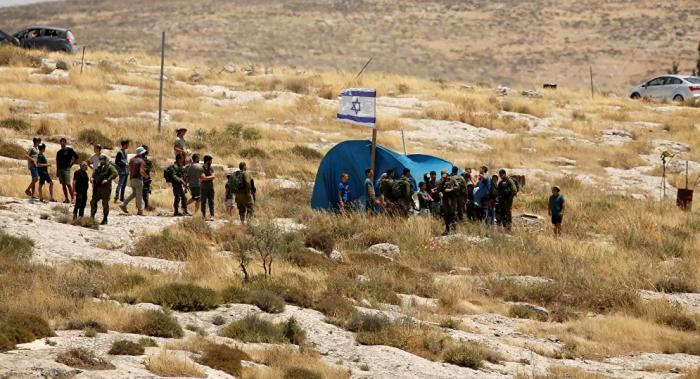سيناتور أمريكي: ضم إسرائيل لأراض فلسطينية يقوض التفاهمات القائمة